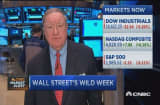 Cashin: Next week could be very volatile
