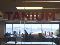 Tanium offices