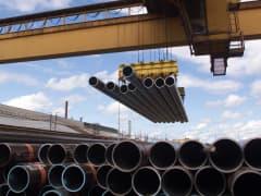 U.S. Steel