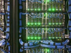 Technologies servers