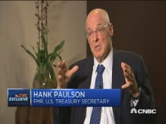 US-China must team up to defeat cyber threats: Paulson