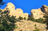 Mount Rushmore, North Dakota.