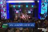 AOL's 'multi-billion dollar opportunity'