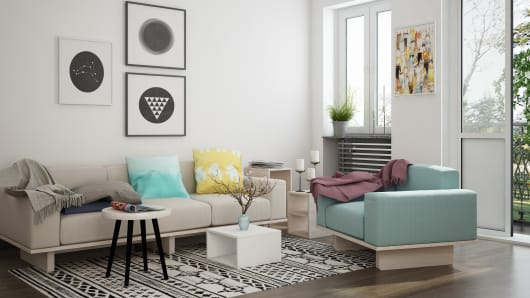 The indian ikea start up livspace is transforming home for Decoration ikea