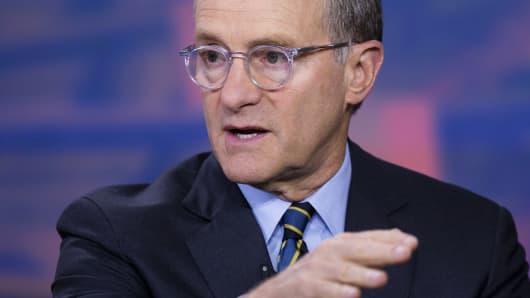 Howard Marks, chairman and co-founder of Oaktree Capital Management
