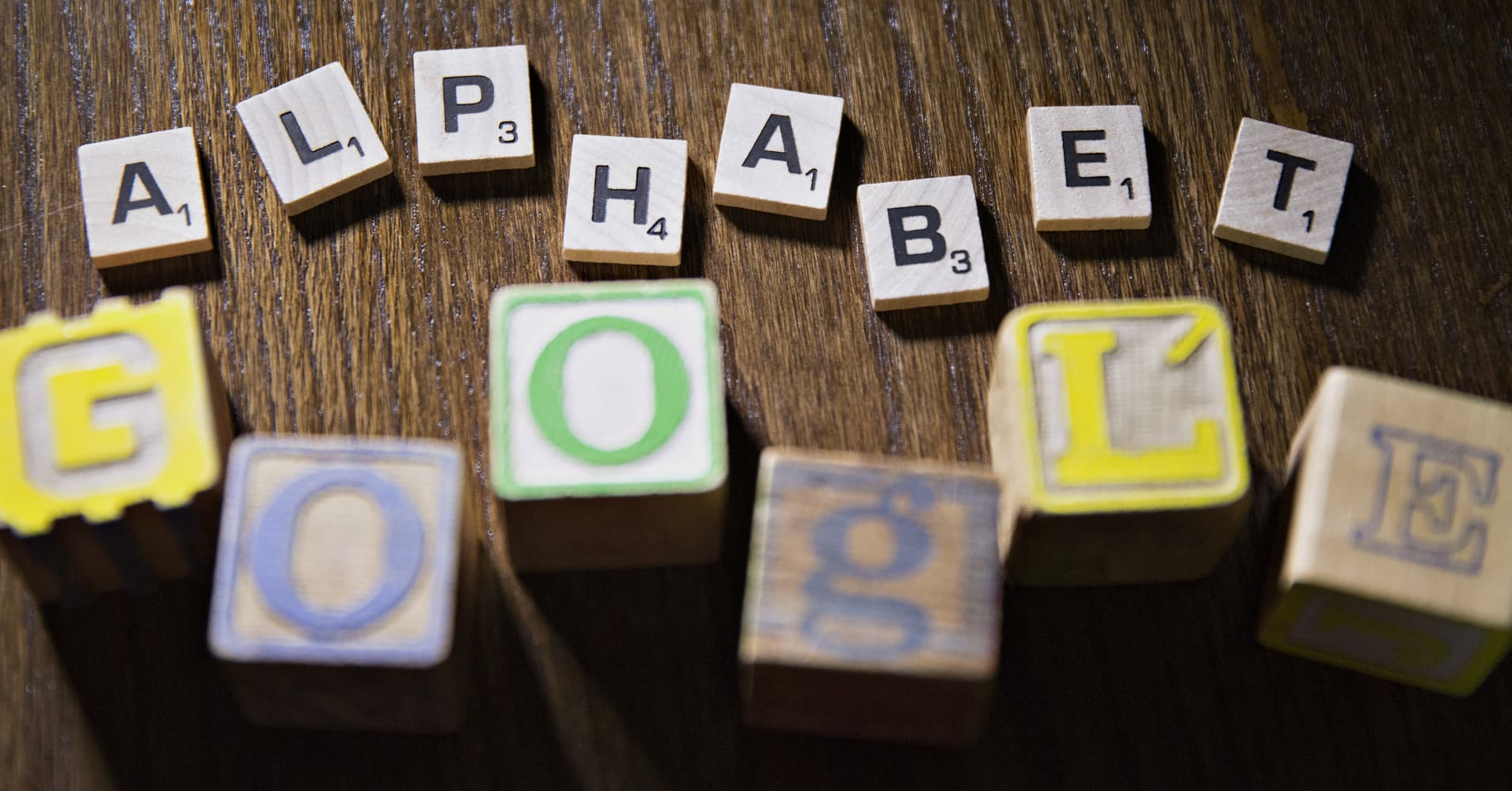 Google parent Alphabet Q4 earnings results