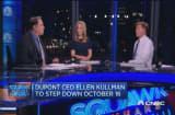Kullman's departure a mistake: Jeffrey Sonnenfeld