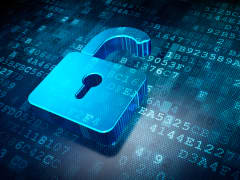 Cyber security data privacy