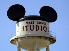 Walt Disney Movie Studios