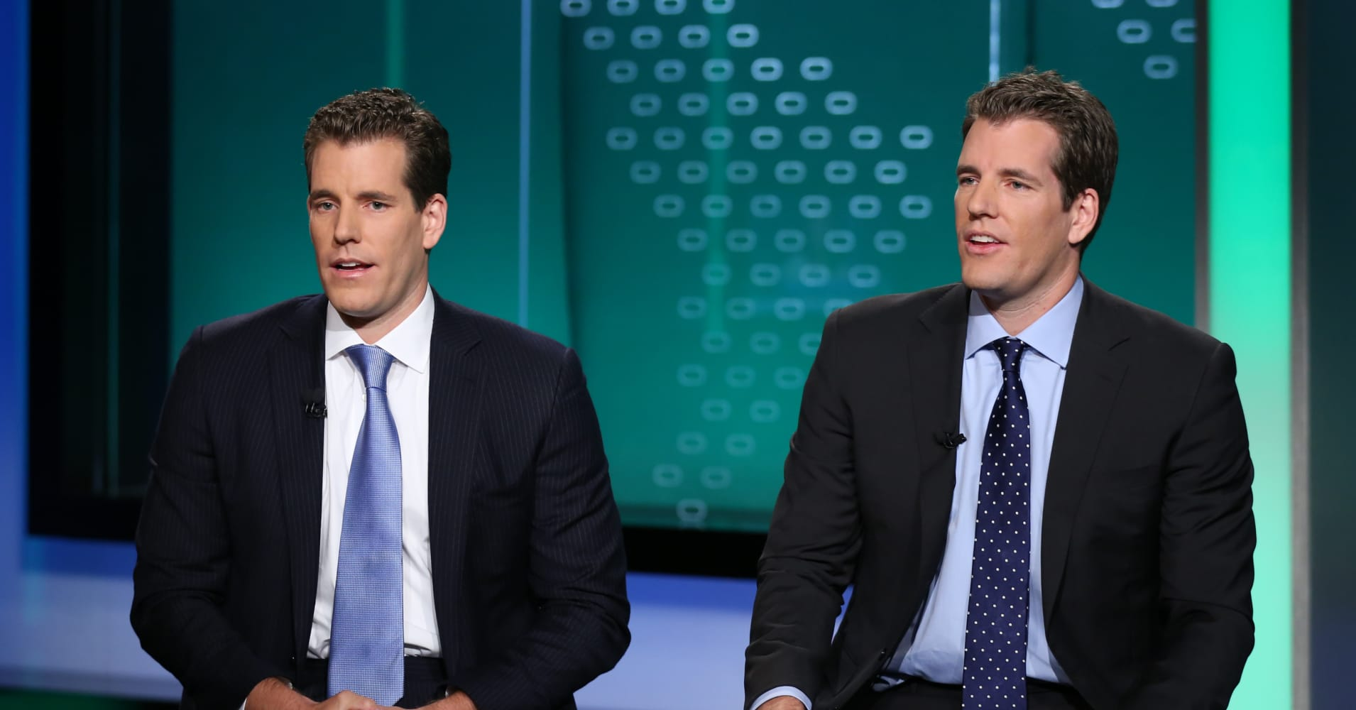 Winklevoss twins are planning to open the first regulated Bitcoin ...