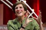 Irene Rosenfeld, CEO of Mondelez International