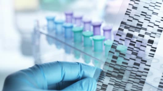 GOP: Give Companies Access To Workers' Genetic Tests