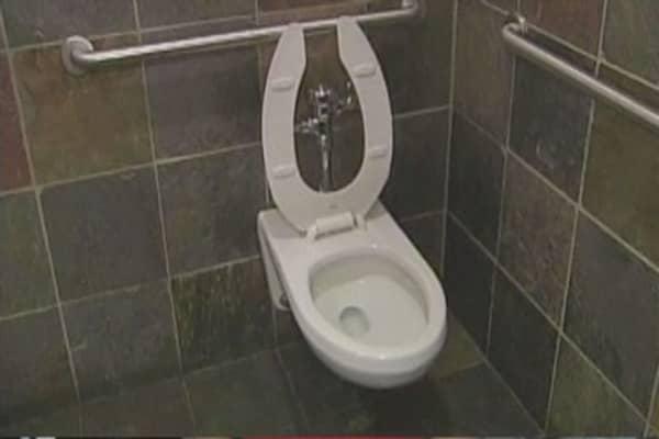 LA's $1 billion Toilet to Tap program