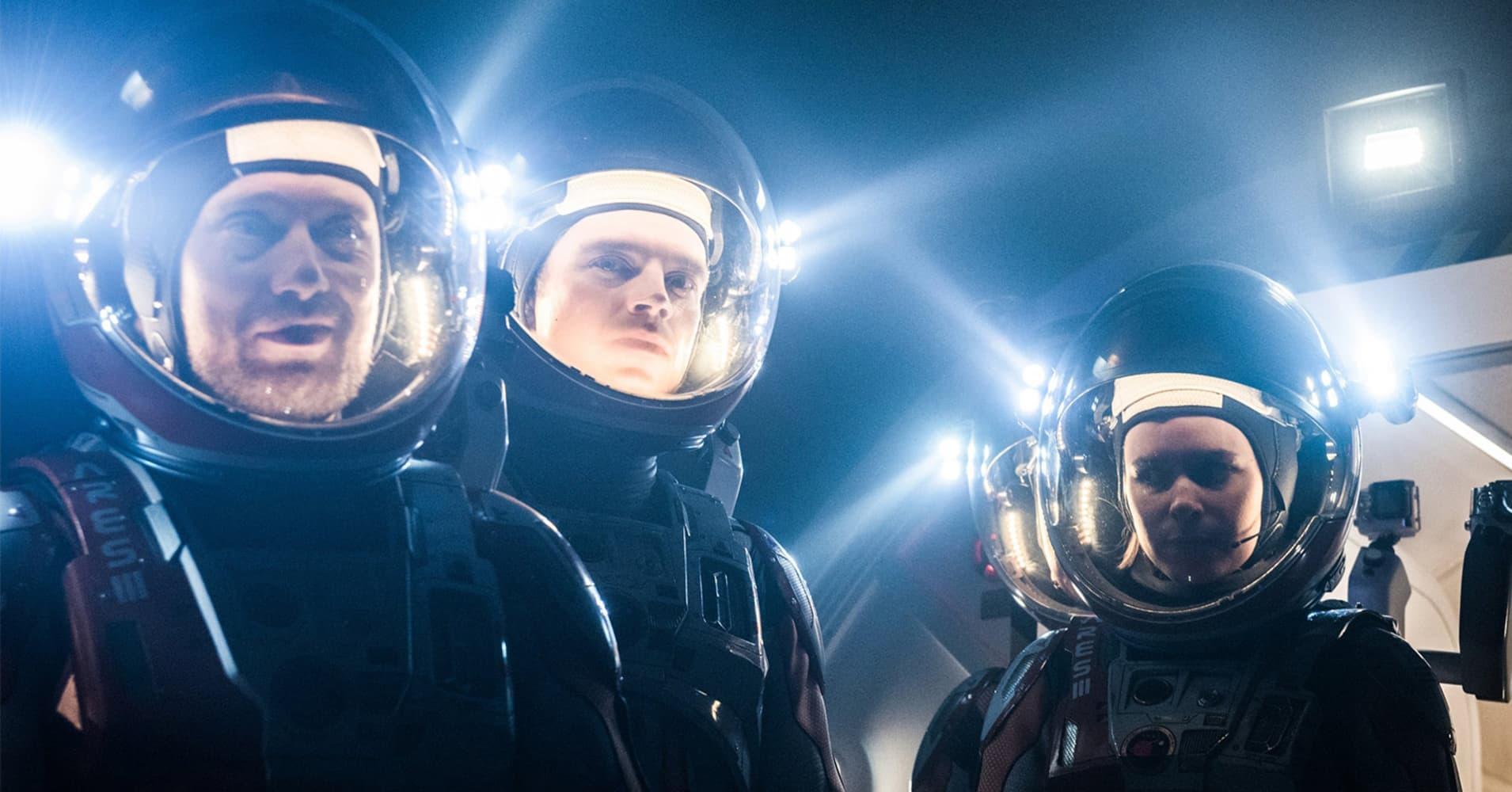 top 10 astronauts - photo #12