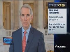 Sen. Portman: Fixing US tax mess