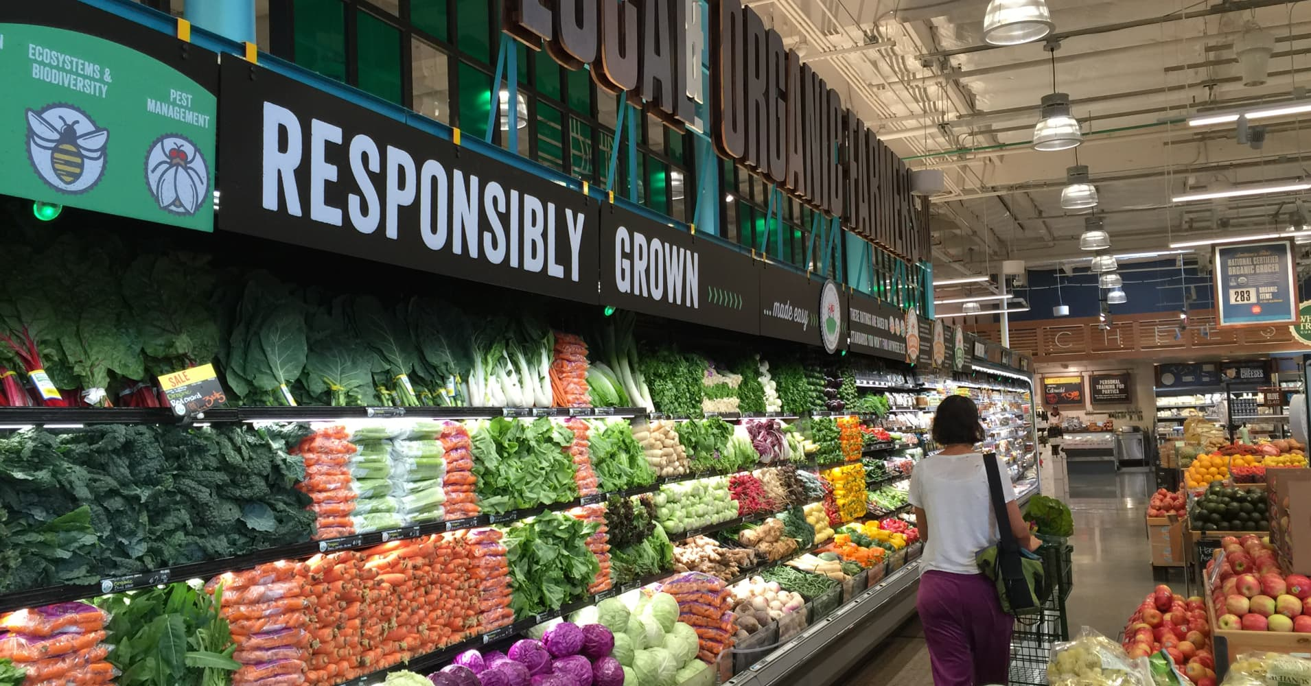 Where Is The New Whole Foods Going