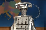 Robocall on SNL.