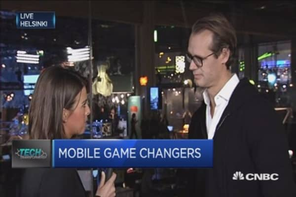 Is the mobile payment sector too crowded?