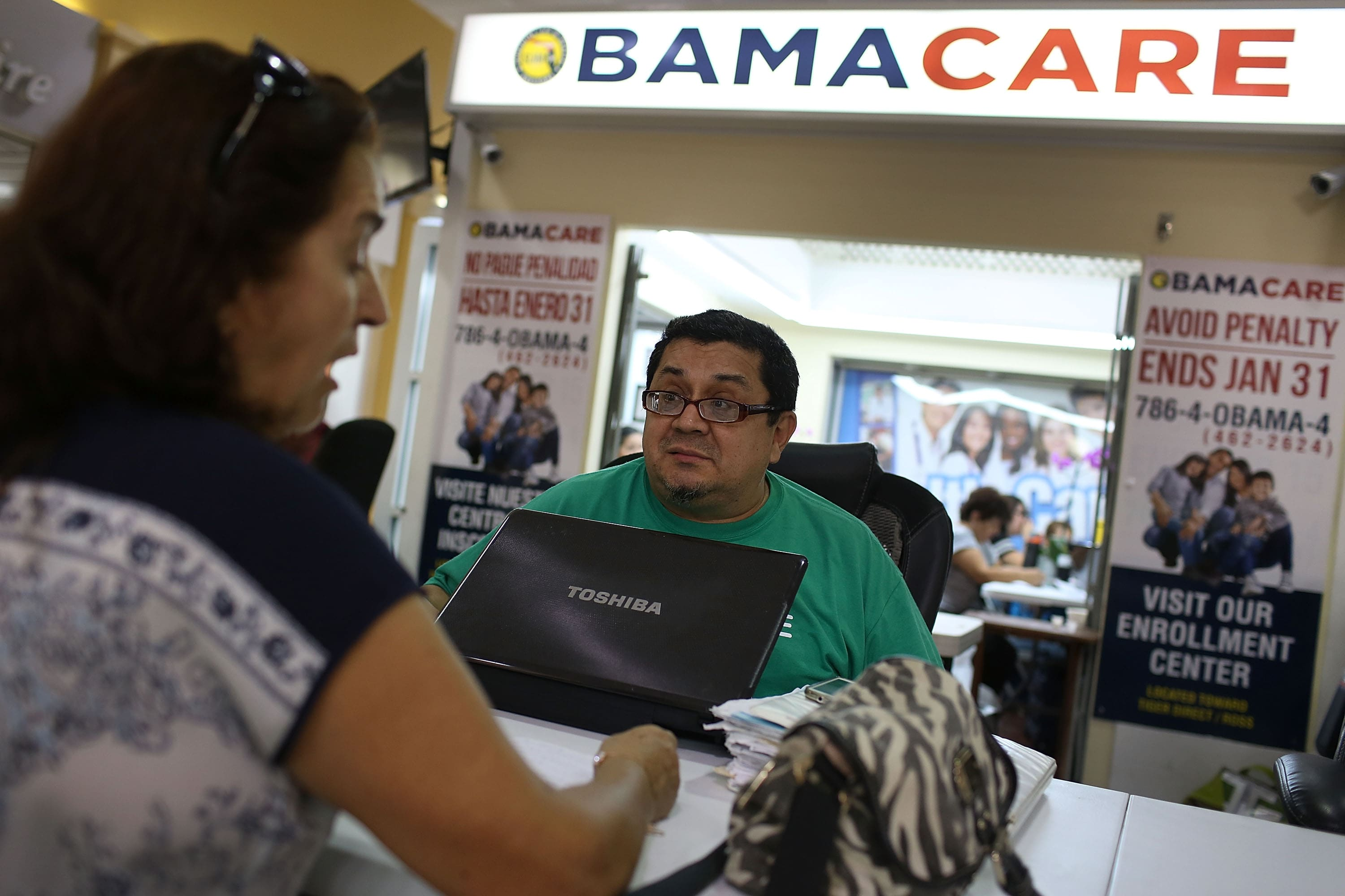 obamacare had little effect on part time employment study