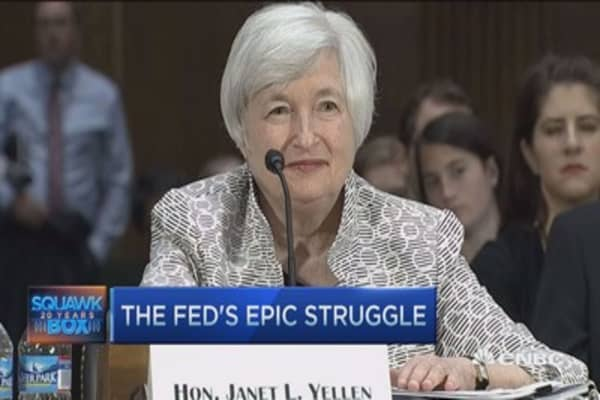 America's epic struggle to create the Federal Reserve