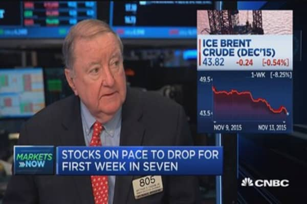 Cashin: Fed may have missed window mightily