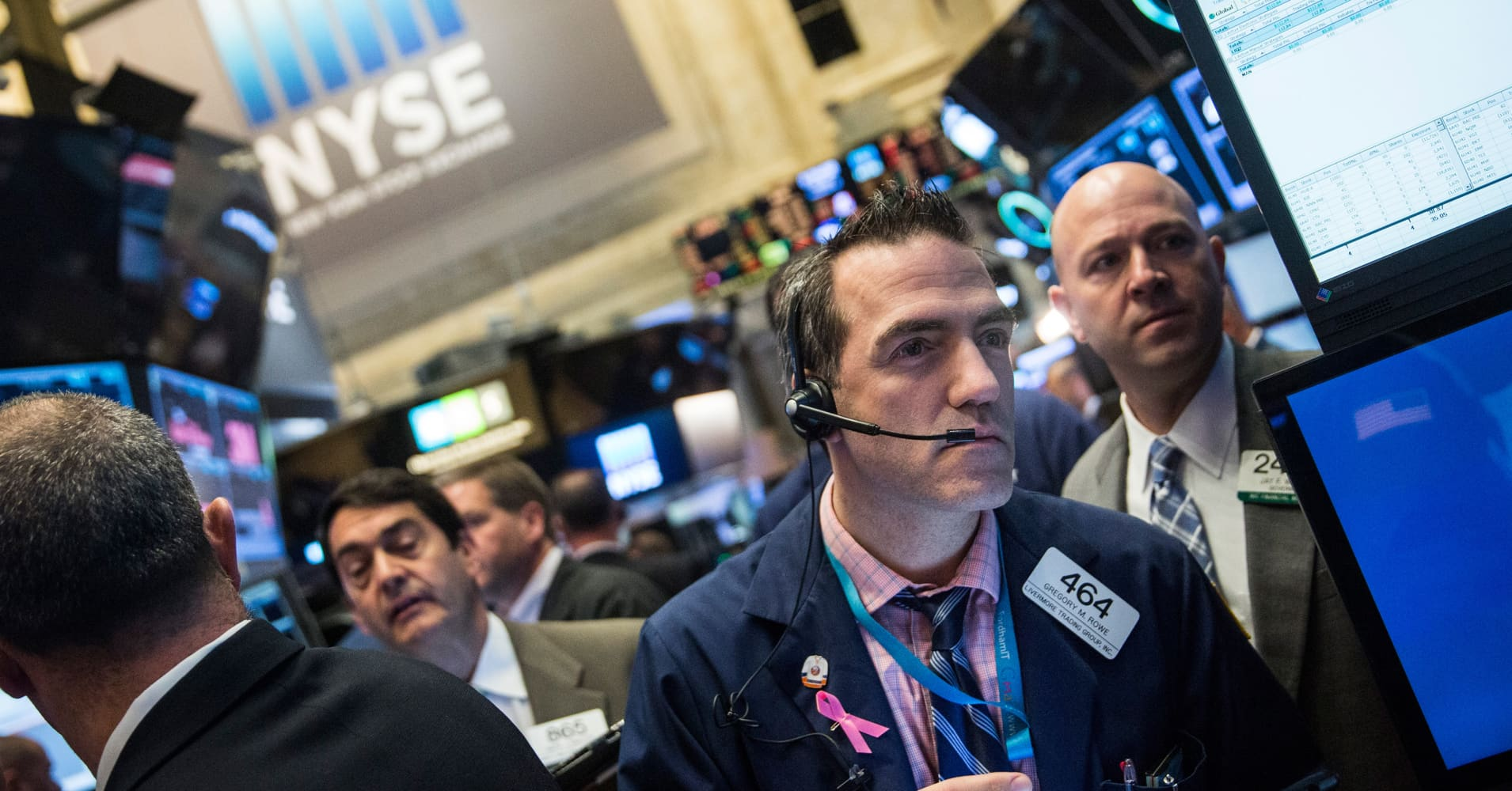 A new stock index that beat the Dow and S&P in first quarter