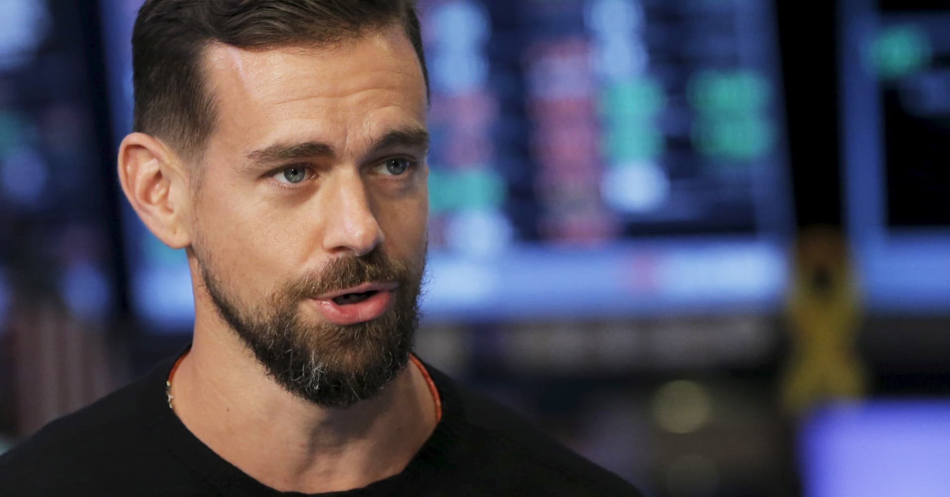 Twitter CEO Jack Dorsey purchases more stock, but investors aren't buying in