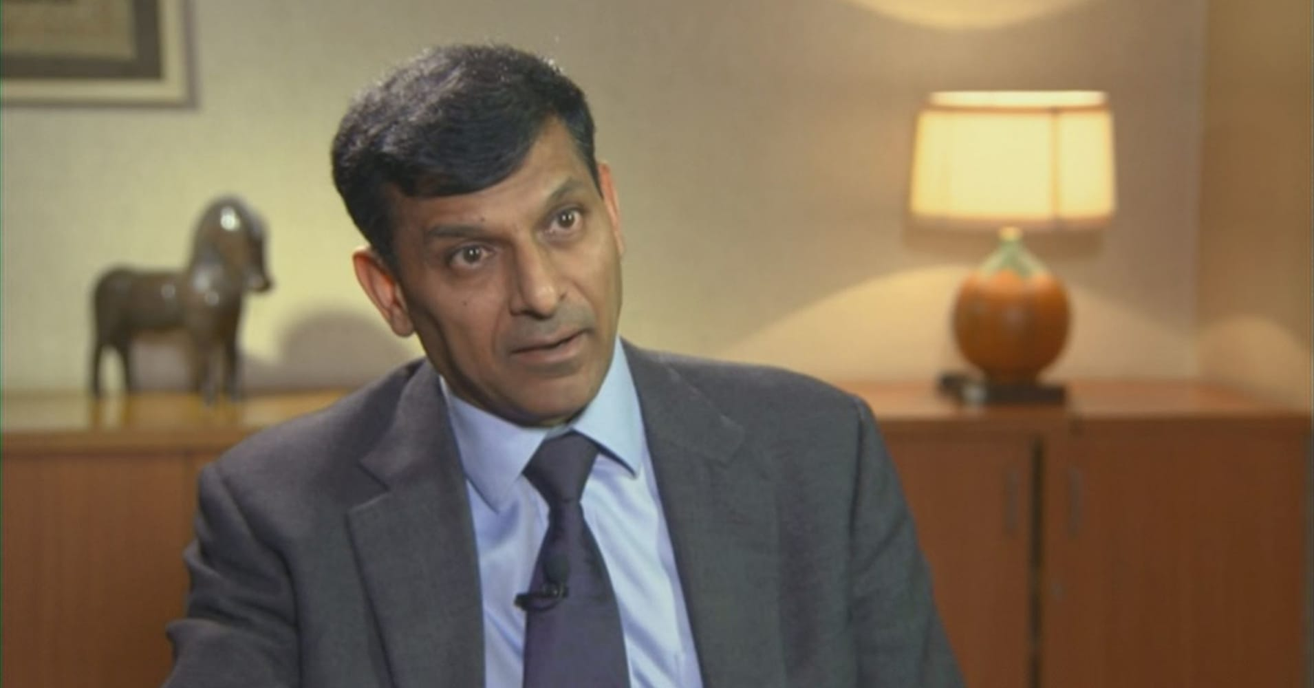 RBI ex-chief Rajan: In a post-crisis world, this is where the new economic risks are