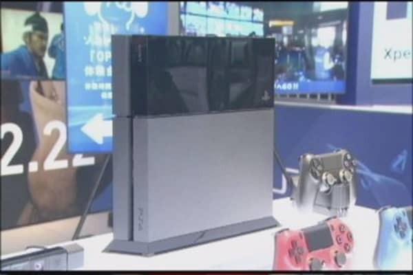 Sony PS4 exceed 30M units