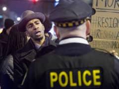 Chicago demonstrations