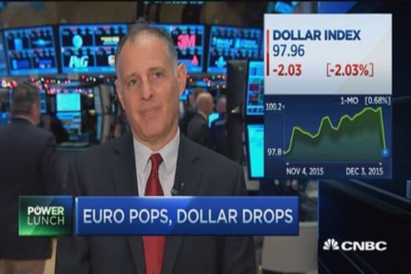 Don't confuse a stall in the dollar rally for the end: Pro