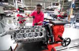 Manufacturing Dodge Viper
