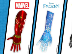 Open Bionics teams up with Marvel and Disney to produce prosthetics for kids.