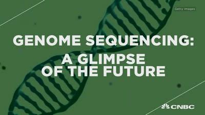 Unlocking my genome  Was it worth it  CNBC com