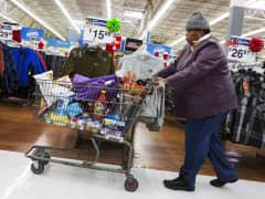 Walmart consumer prices confidence
