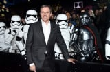 "Chairman and CEO, The Walt Disney Company, Bob Iger attends the World Premiere of ""Star Wars: The Force Awakens"" at the Dolby, El Capitan, and TCL Theatres on December 14, 2015 in Hollywood, California."