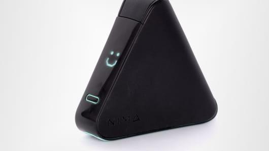 Nima, Portable Gluten Sensor