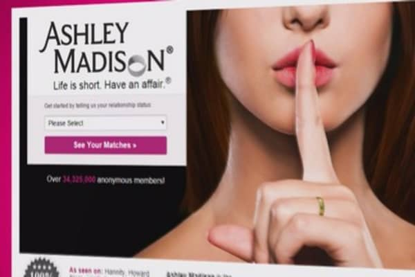 Ashley Madison gains more than 4M users since July hack