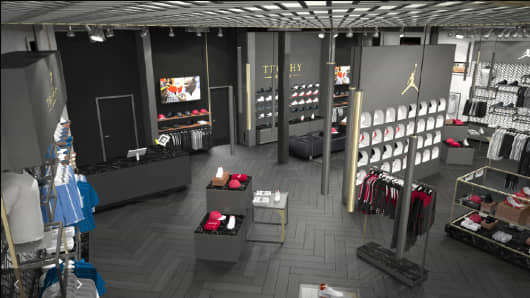michael jordan sneakers official website nike free online sale