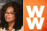 Oprah and Weight Watchers