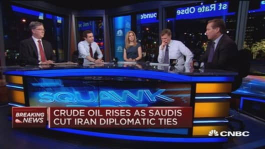 OPEC as we know it is over: John Kilduff