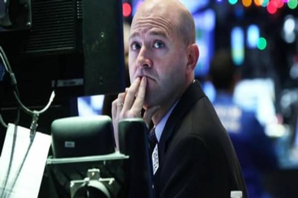 New trading year off to bearish start