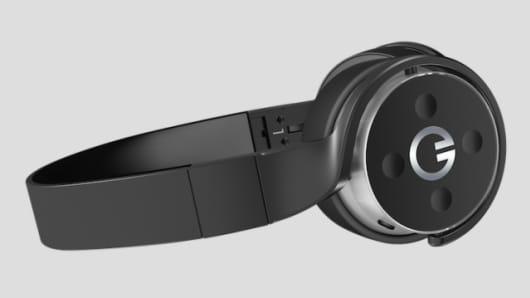 Musik headphones