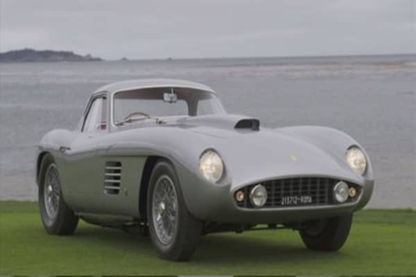 'Passion investing' in classic cars is gaining speed