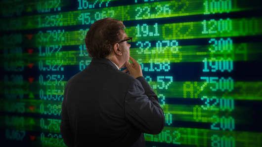 Investing decisions