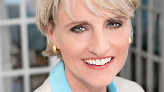 Carolyn McClanahan