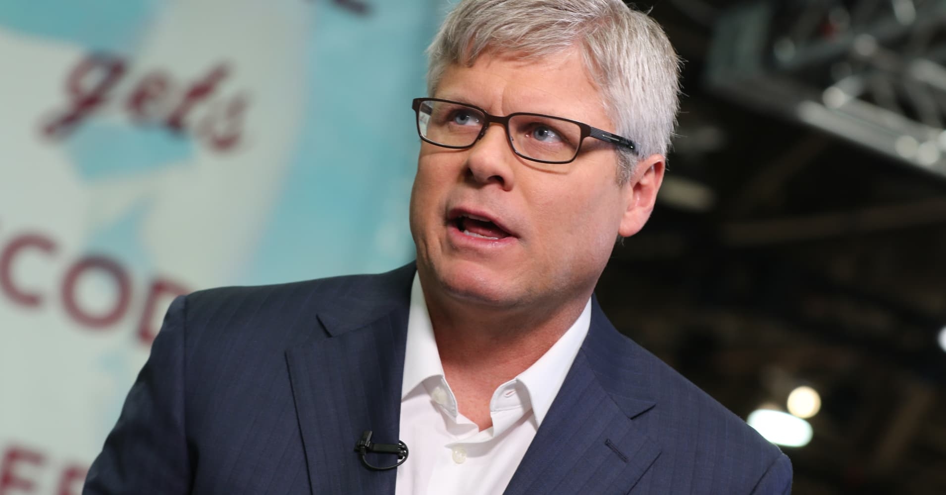 Qualcomm CEO: Globalization is still 'good for America'