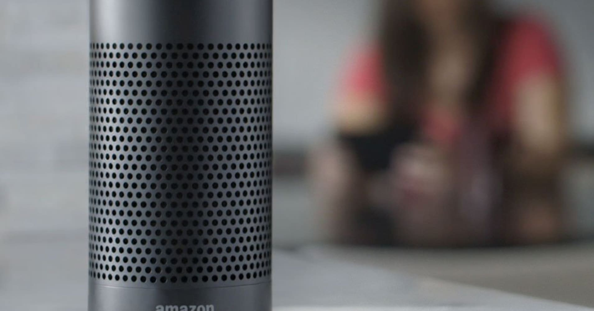 Amazon's Echo calling doesn't let you block people