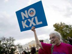 Keystone XL oil pipeline,