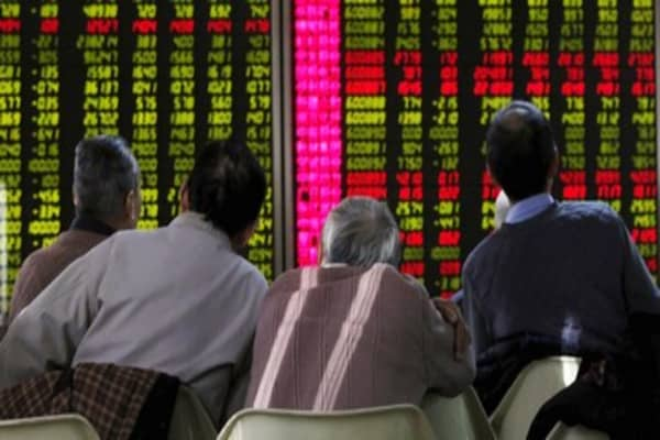 Asian stocks plummet after China ends trading early
